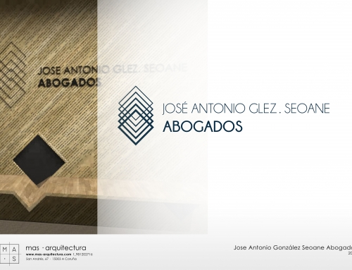 Identidad Corporativa – Despacho Abogados